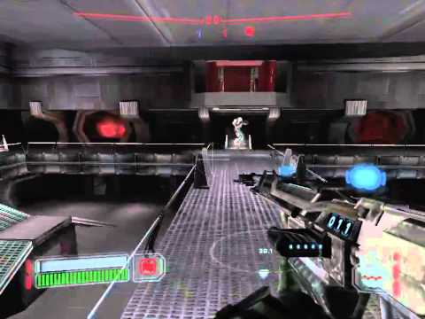 Star Wars: Republic Commando - 5v5 Lockdown (Game #23) |