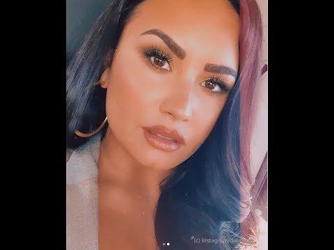 Can Demi Lovato Be The New Oprah Winfrey? | Perez Hilton