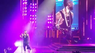 Usher-I Don