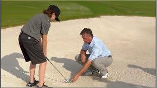 Golf Instruction Offerings at Tranquilo at Four Seasons Resort Orlando
