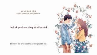 Say Yes - Loco, Punch(로꼬, 펀치) - (Moon Lovers: Scarlet Heart Ryeo OST) [Hangul/Engsub/Vietsub Lyrics]