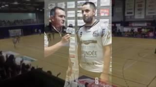 PVHB TV - Interview après match TEC Charente