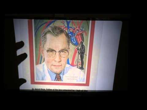 Dr Joel D Wallach Presentation, Part 2 of 4, 5/9/2014 Hot Springs Village, AR