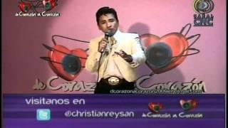 JAVIER SOLIS MEDLEY: TRIBUTO DE PABLO DEL MONTE Y SU MARIACHI CONTINENTAL