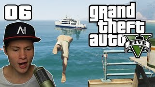GTA 5 mit Dner #6 | PARTY BOOT | Let's Play GTA V mit Facecam