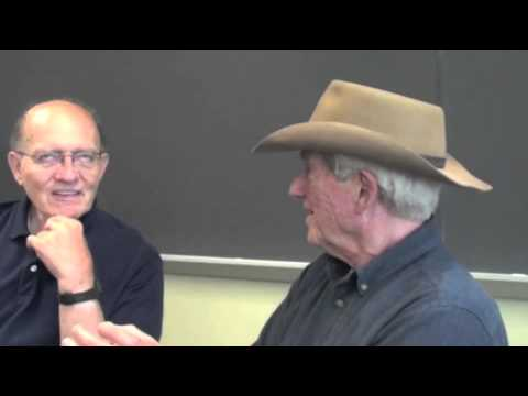 Practicing Organization Development with the Founders of the Field Part 2