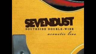 Sevendust - Broken Down (Acoustic)