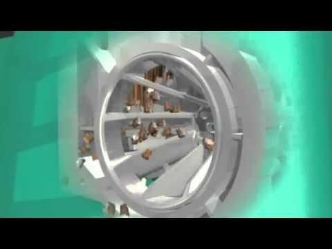Bosch Axt 25 Tc Hakselaar Youtube