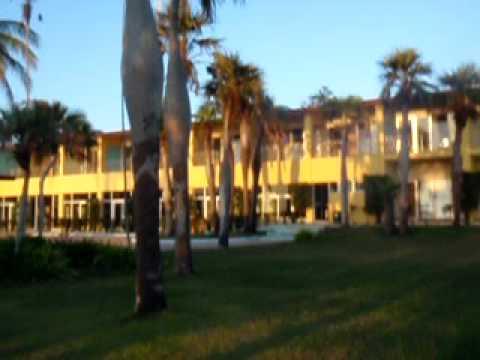 Hotel Colony Isle of Youth Cuba