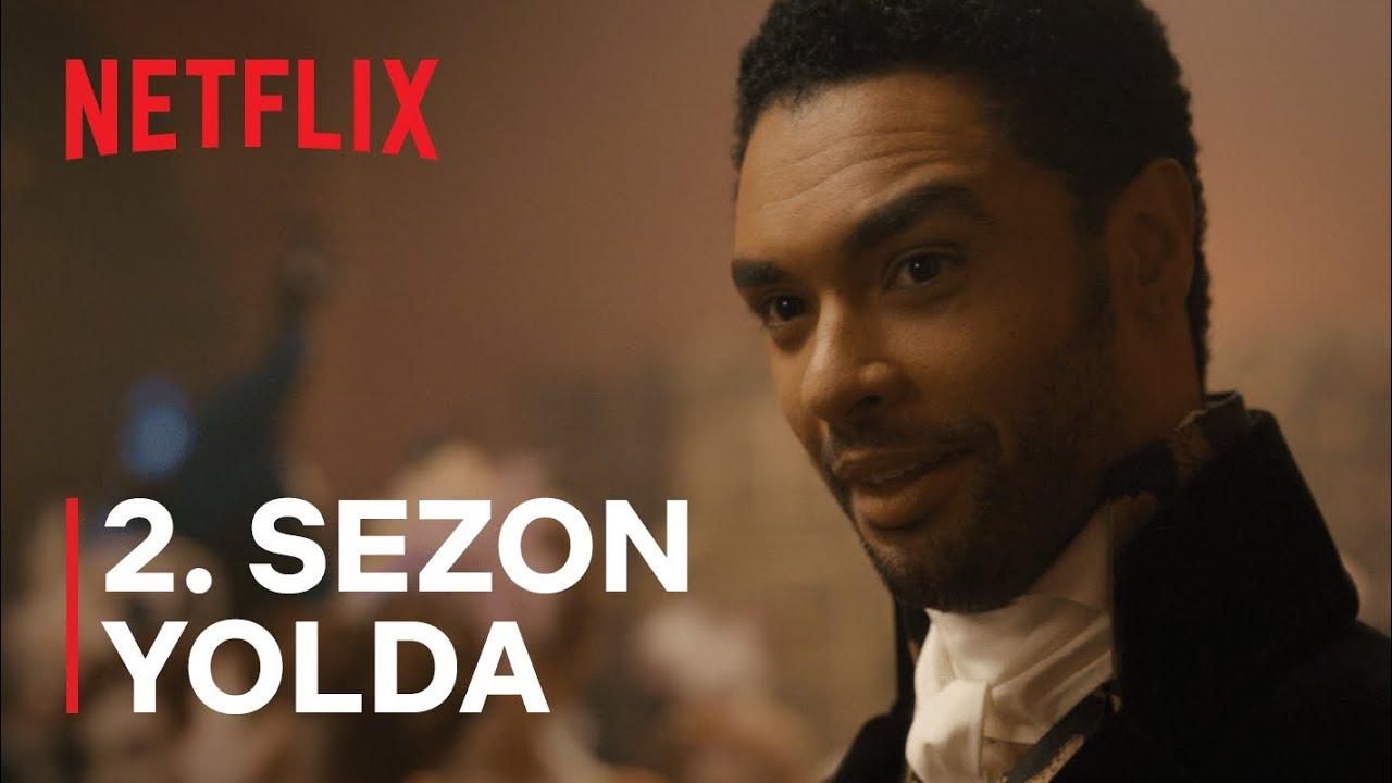 Bridgerton | 2. Sezon Duyurusu | Netflix