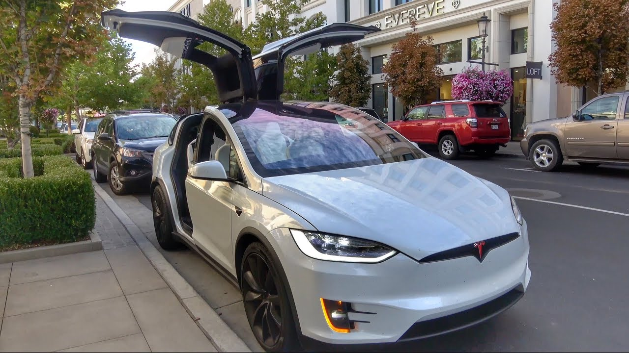 All The Secret Tesla Easter Eggs Revealed Download
