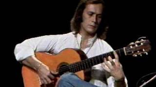 Paco de Lucia - Entre dos Aguas thumbnail