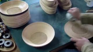 Bunako - Japanese Woodcraft W/ English Captions