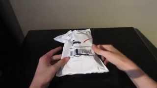 Unboxing Insten digital pocket scale