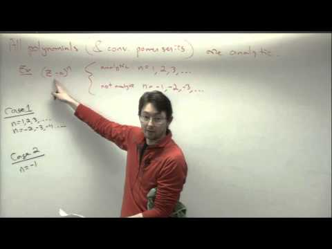 ME565 Lecture 4: Cauchy Integral Formula