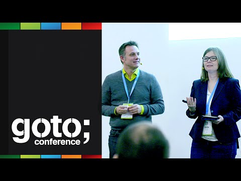 GOTO 2015 • Brain Patterns for Software Development • Julia Dellnitz & Jan Gentsch