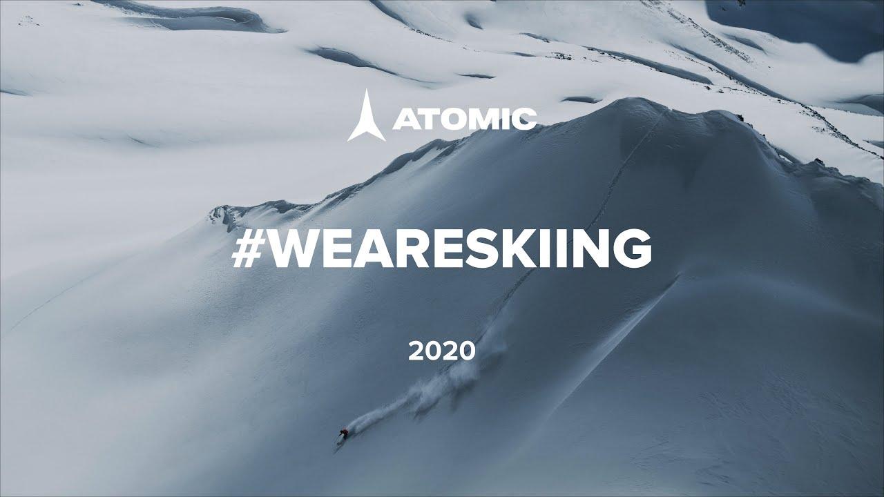 #WEARESKIING 2020