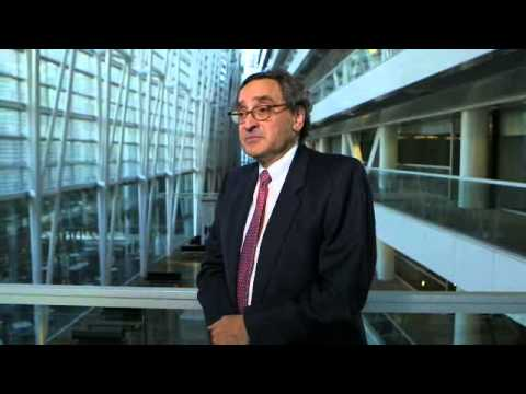 MICHAEL SABIA, CEO OF THE CDPQ, ON THE PENSION FUND INDUSTRY IN MONTREAL