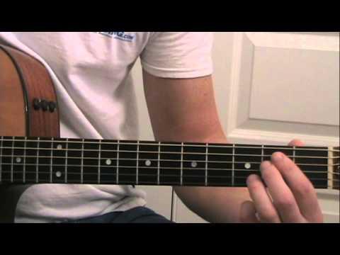 It's Time - (Imagine Dragons) - Guitar Lesson