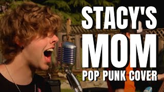 Fountains Of Wayne - Stacy's Mom (Cover - After Our Juliet)