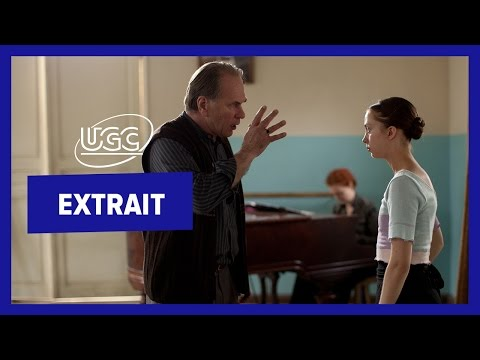Polina, danser sa vie - Extrait 2 - UGC Distribution streaming vf