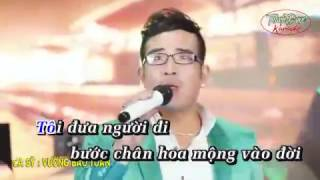 [beat-karaoke] Hai Kỷ Niệm Một Chuyến Đi- Vương Bảo Tuấn