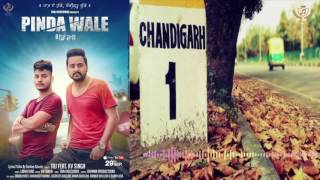 New Punjabi Songs 2016 || Pinda Wale || Taj || Latest Punjabi Songs 2016