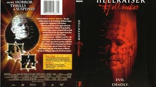 Hellraiser 6: Hellseeker (2002) Movie Review aka RANT