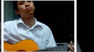 [Guitar] [Cover] Ngồi hát ca bềnh bồng - Đình Nam.mp4