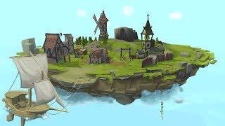 Townsmen VR ◆ Pre-Alpha Developer Preview
