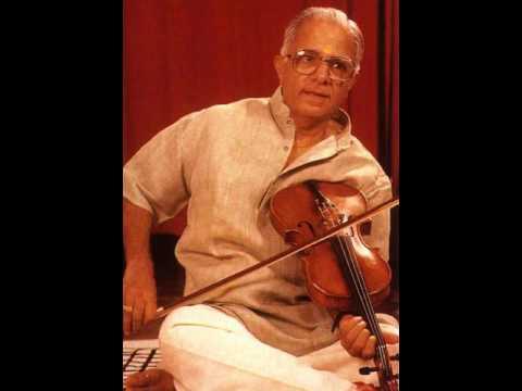 Mari Vere-మరి వేరే గతియెవరమ్మా-Raga-Anandabhairavi- TN Krishnan