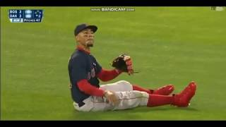 Mookie Betts 2018 Highlights [HD]