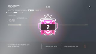 Top 2 Champion in the WORLD - Rainbow Six Siege