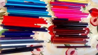 Мои карандаши