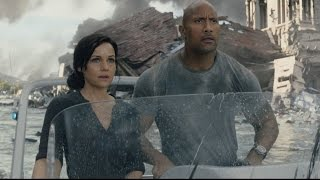 San Andreas - Now Playing TV Spot [HD]