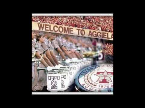 March Exodus - Fightin' Texas Aggie Band