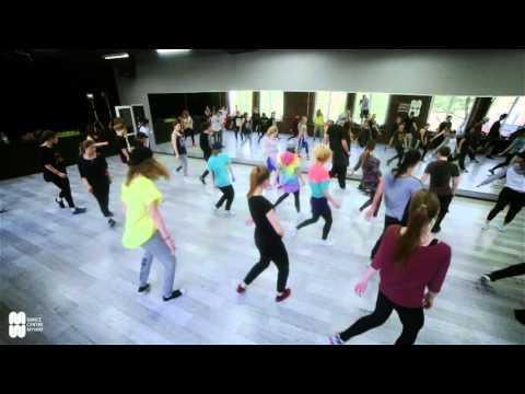 Timbaland & Magoo - Drop feat. Fat Man choreography by Denis Stulnikov - Dance Centre Myway