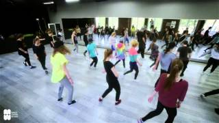Timbaland & Magoo - Drop feat. Fat Man choreography by Denis Stulnikov - Dance Centre Myway