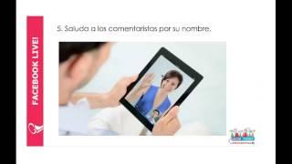 ¡Tecnicas Zermat Facebook Live!