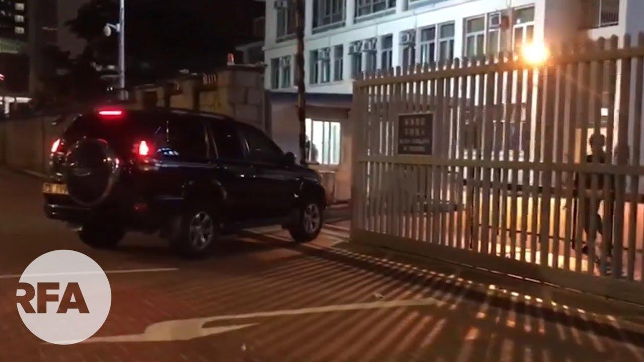 【持續更新】 解放軍總部大門未見異動 - YouTube