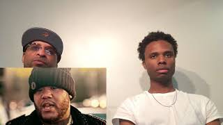 """Dad Reacts to Derez Deshon """"Hardaway"""" (WSHH Exclusive - Official Music Video) - Reaction"""