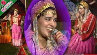 Fatima Tabaamrante top vidio