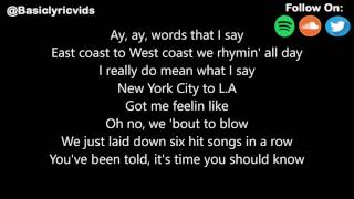 Quinn Xcii - Full Circle (lyrics)
