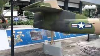 Музей  войны Сайгон