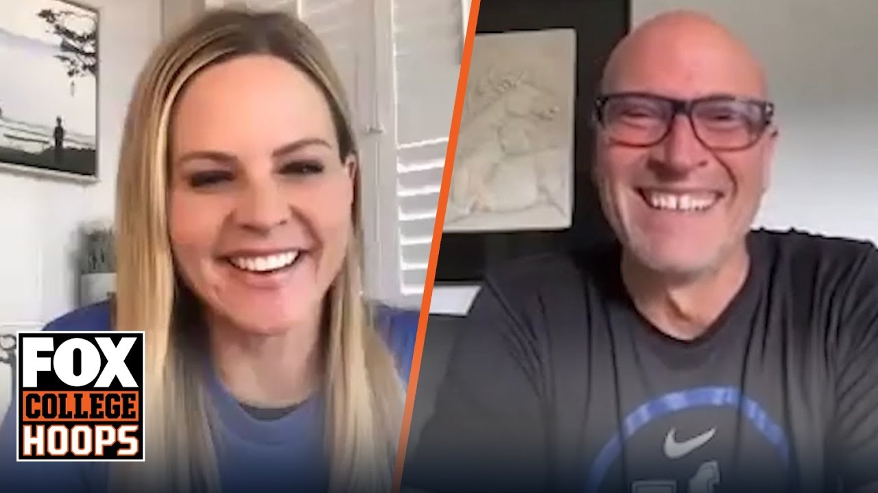 Former Kentucky Star Rex Chapman goes 1-on-1 with Shannon Spake | ONE UP ONE DOWN WITH SHANNON SPAKE