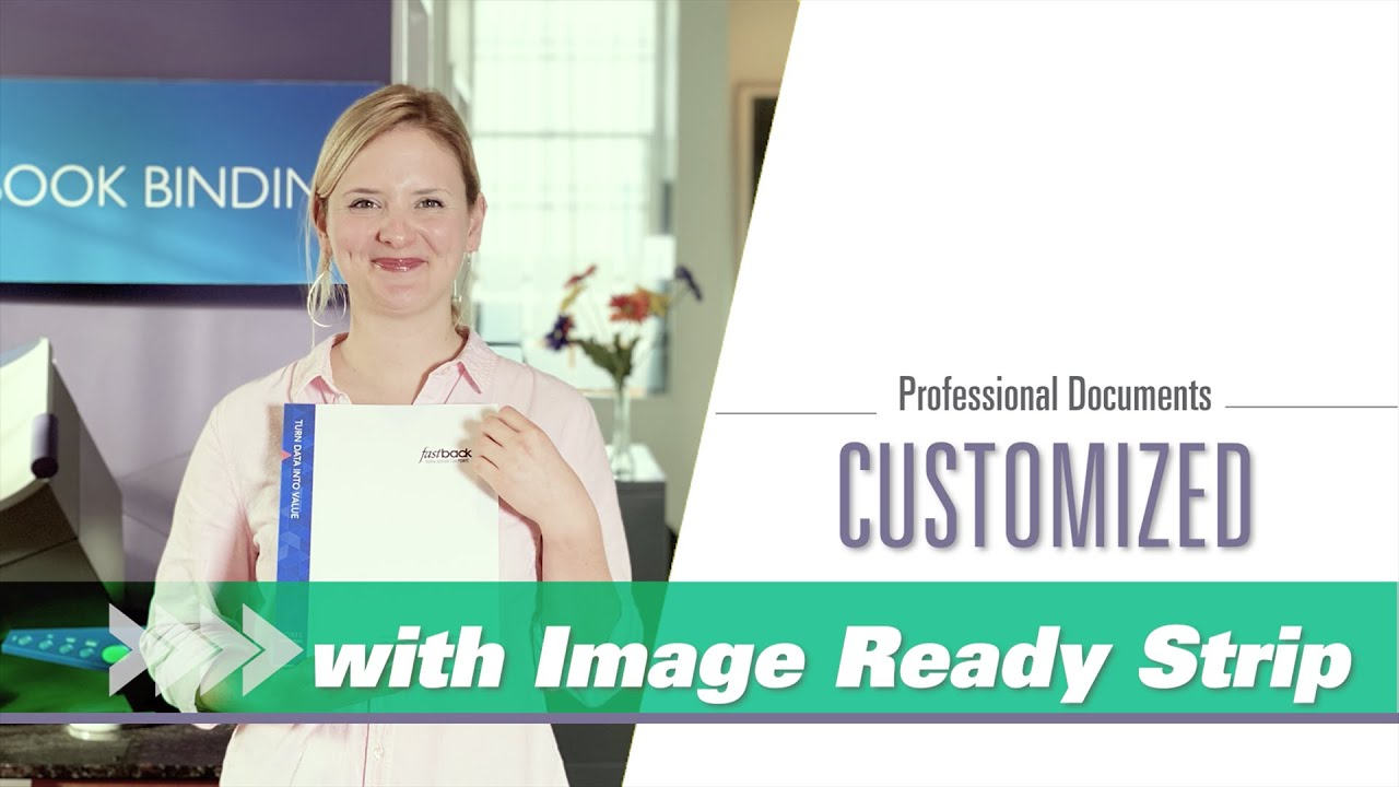 ImageReady strip video