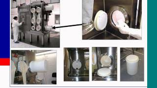 High Containment Solutions Processing Ph