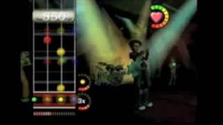 PopStar Guitar (Wii/PS2) Trailer