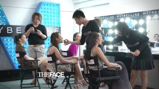 The Face Thailand : Episode 12 Part 1/7 : 3 มกราคม 2558