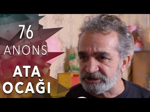 ATA OCAĞI serialı - ANONS 76-cı seriya